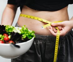 Healthy & Safe Weight Loss Program